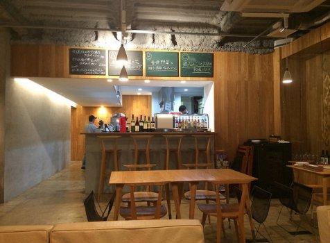 オシャレ空間にセンスのよいワイン、そしてオトナ味のスイーツ。カフェ&ビストロのいいとこ取りなお店!@Patiste(パティスト)武蔵小杉