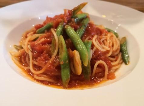 【五反田】h:armonia(アルモニア)@神奈川食材を使ったイタリアンがオープン!夜の手打ちパスタが気になる!