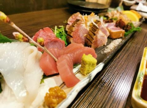 【京都】炭焼ろばた 薄伽梵 ハヂメ@地元の人が集まる美味しい居酒屋。日本酒のセンスも良い!