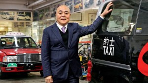 taxi-king
