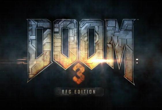 Liberado el codigo fuente del Doom 3