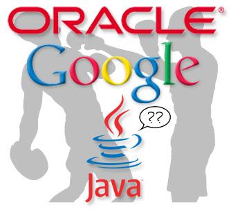 Oracle VS Google luchan por el control de Java