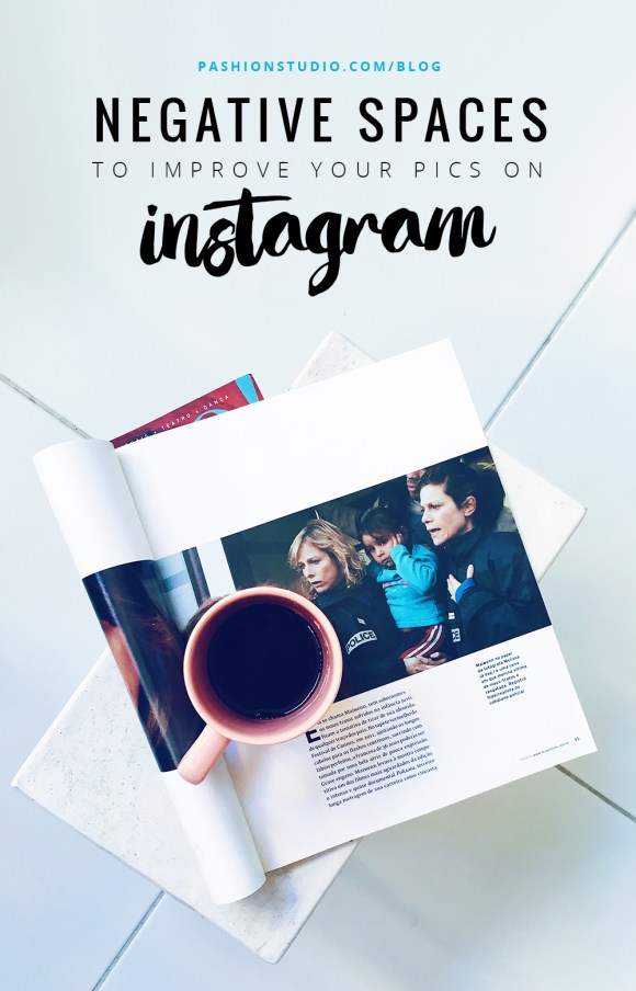 how to have a beautiful instagram feed
