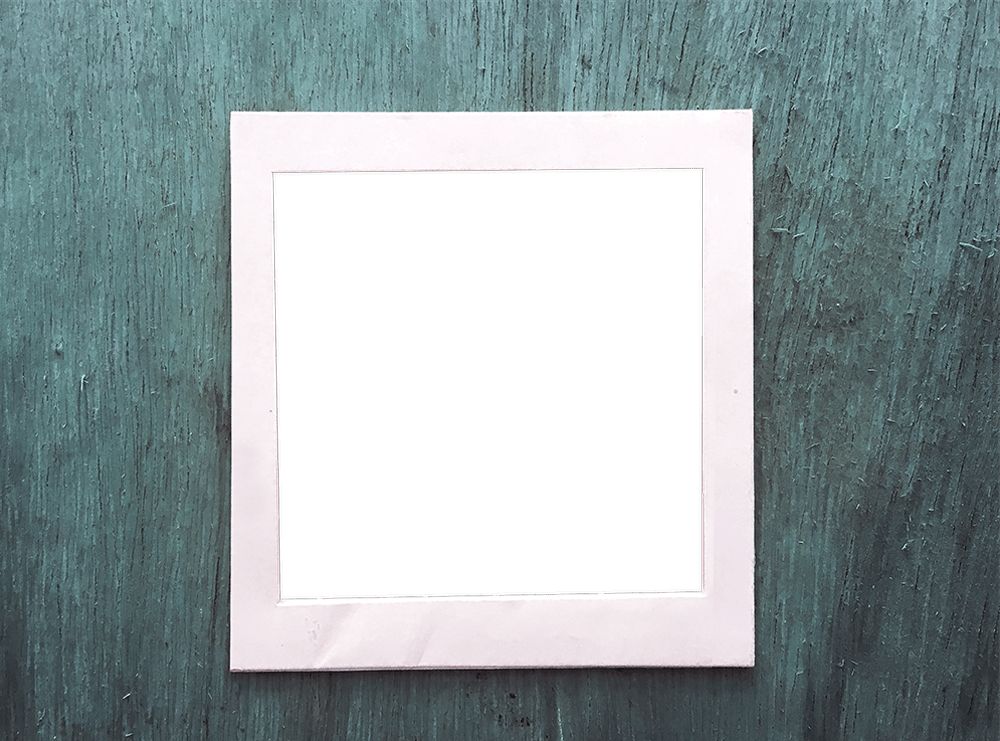 polaroid frame png with background