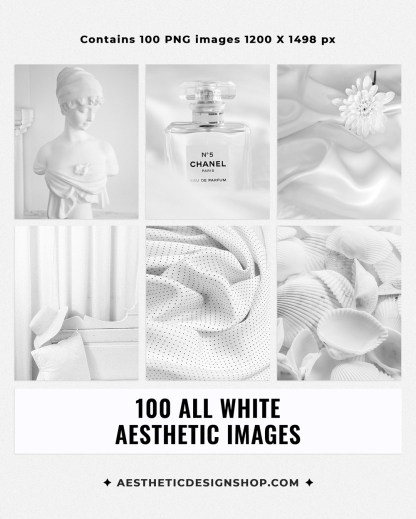 all-white-minimalist-aesthetic-images