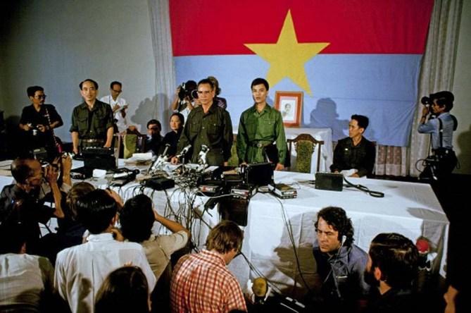 Image result for chính phủ cách mạng lâm thời cộng hòa miền nam việt nam