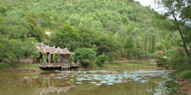 Hình đại diện Thiền viện thật sự không phải ở trong rừng núi