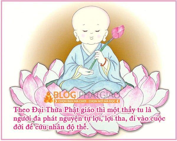 Phật pháp bất ly thế gian pháp 4