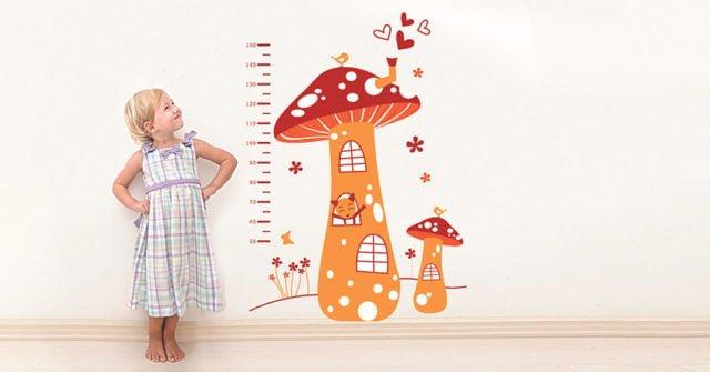 Hình đại diện Làm sao để con cao lớn khi bố mẹ có chiều cao khiêm tốn?