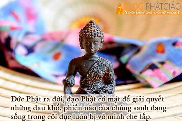 Phật pháp bất ly thế gian pháp 2