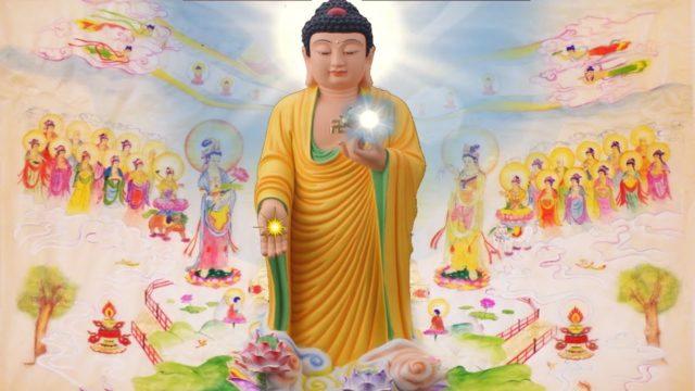 Hình đại diện Rốt cuộc ai mới là người xứng đáng được Đức Phật cứu độ?