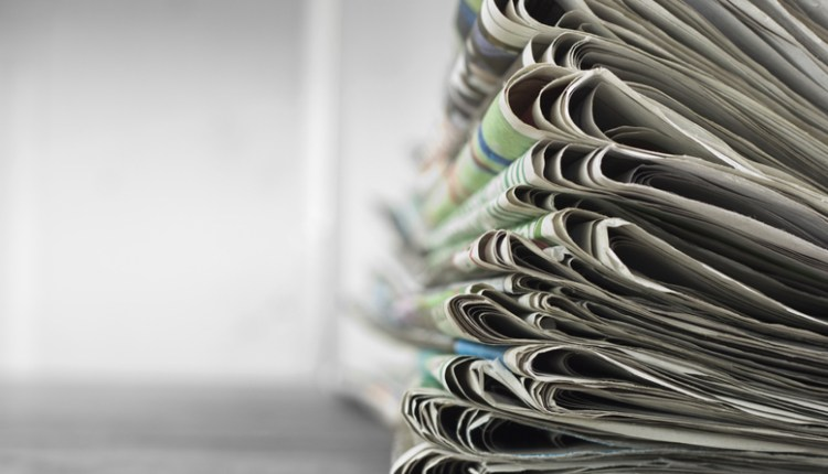 recycled-news-newspapers