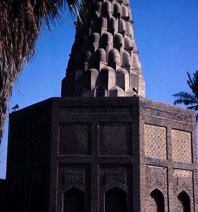 zummurud khatoun's mosque 4