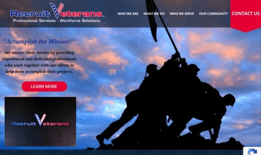 Recruit-Veterans