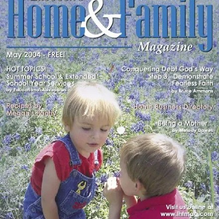 Home & Family Magazine