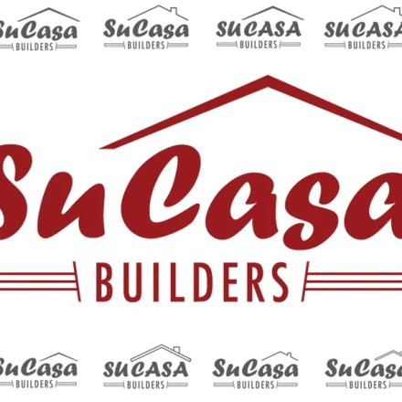 Logo for SuCasa Builders