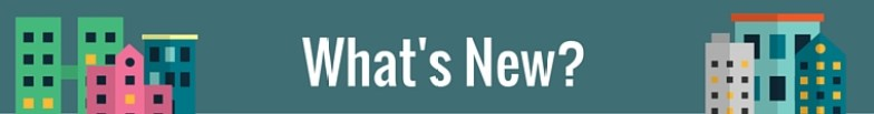 What's New-