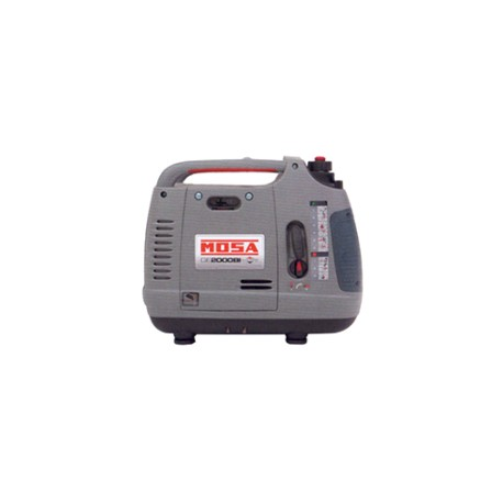 Generatore di corrente Mosa GE2000Bi 2kw inverter