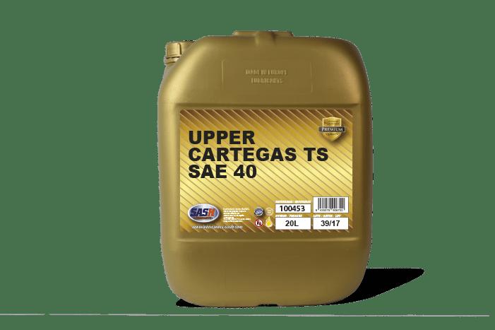 UPPER CARTEGAS TS SAE 40 Image