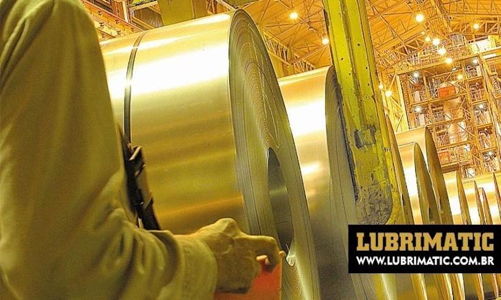 Empresa brasileira traz solução para crise na siderurgia e metalurgia