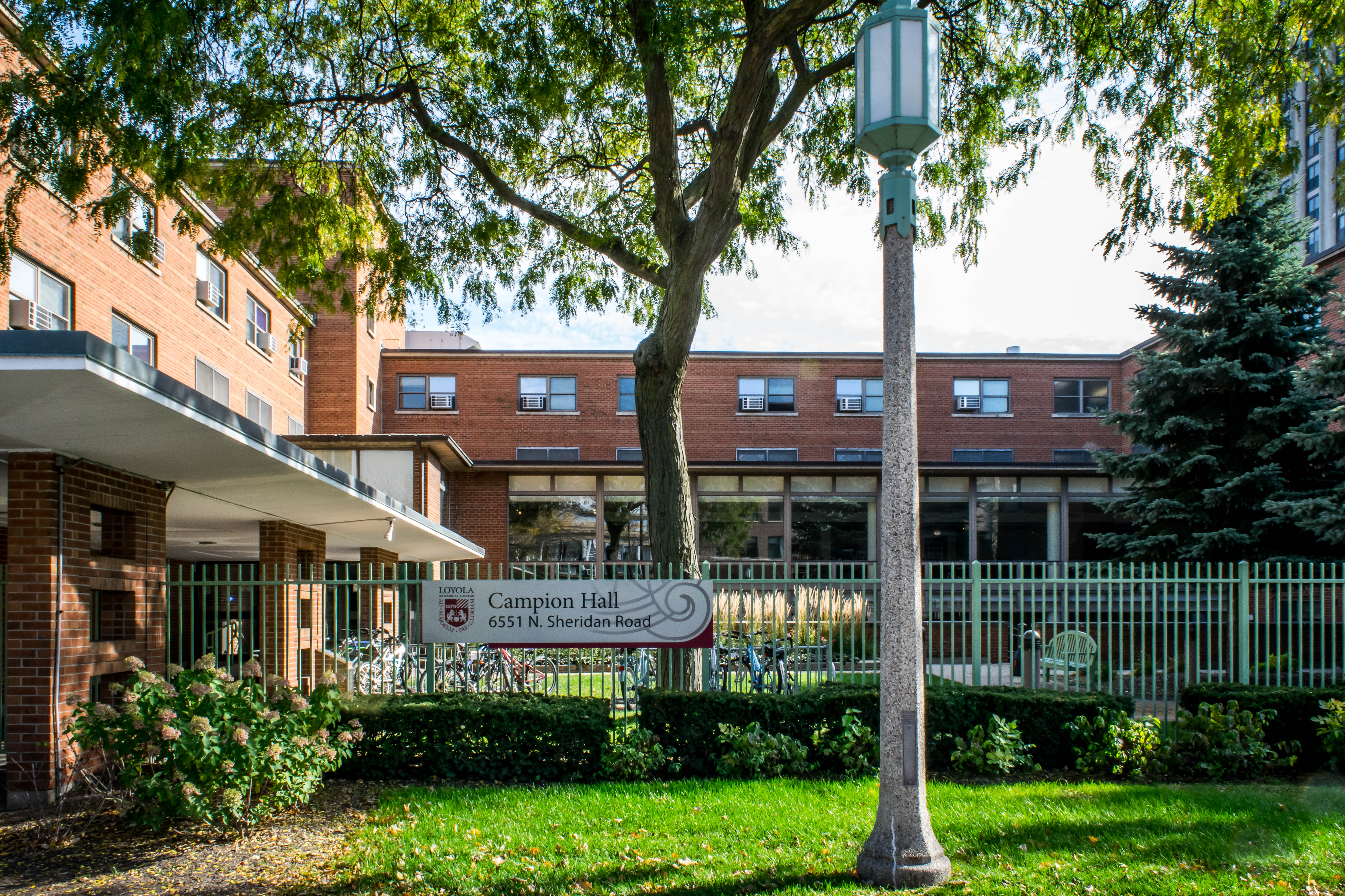 What Are Your Favorite Dorms At Loyola University Chicago? Comment Below  And Share The Article! Part 82