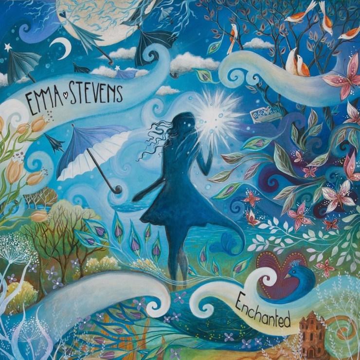Emma Stevens - Enchanted