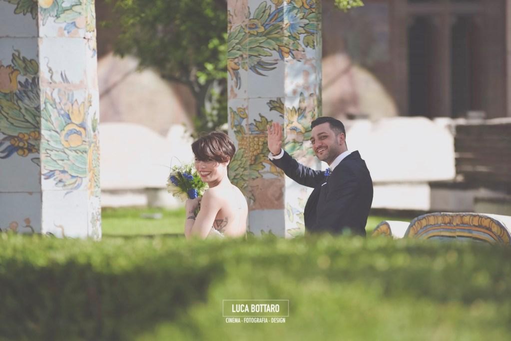 fotografie matrimoni