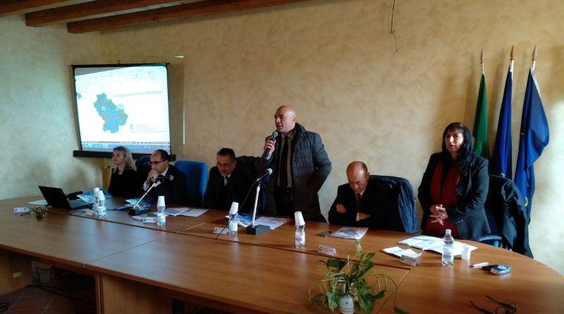 Banda ultralarga nelle aree rurali: servizi per agricoltura contro spopolamento