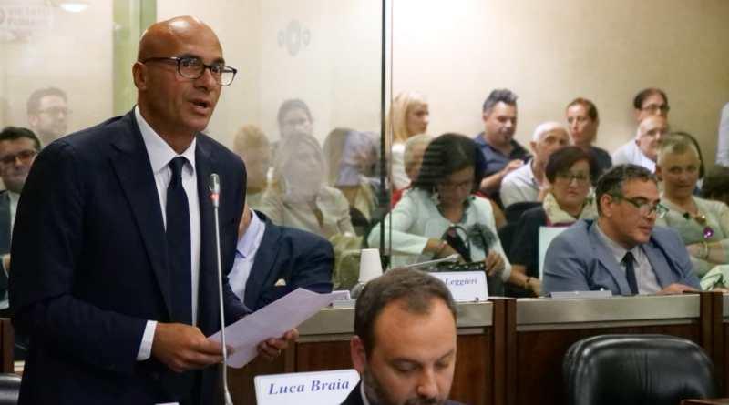 Il Consiglio regionale si pronunci sulla destinazione delle ingenti risorse MES