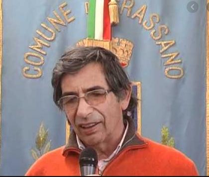 Scomparsa Vito Magnante, il cordoglio di Braia