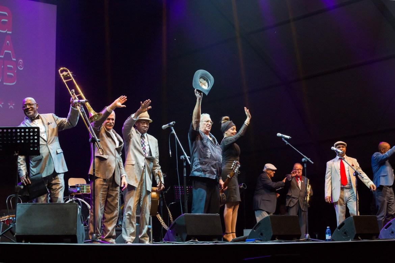 Orquesta Buena Vista Social Club - Milan