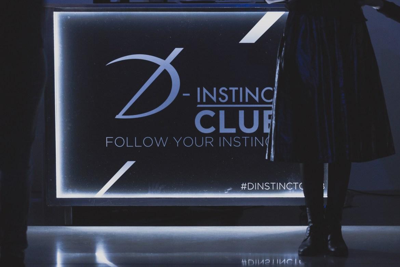 D - Instinct