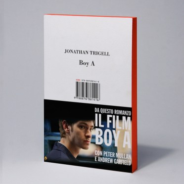 Boy A. Storia di un ragazzo sbagliato