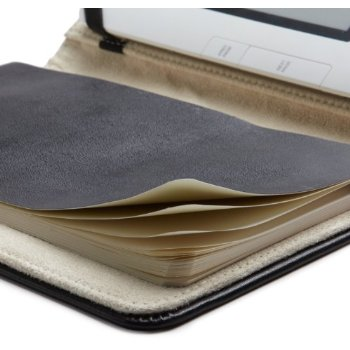 moleskine per kindle
