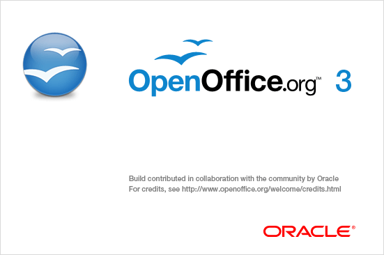 openoffice oracle