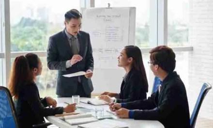 Come formare un venditore moderno e di successo