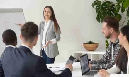 Come far crescere rapidamente il tuo team di venditori