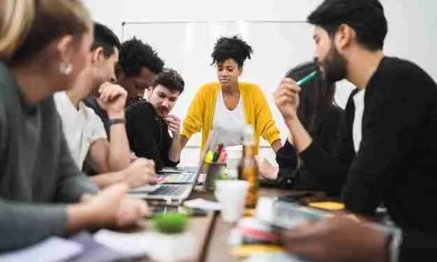 Come stai lavorando sullo sviluppo della tua azienda?