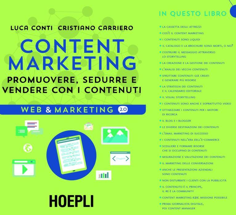 content marketing copertina