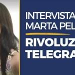 Intervista a Marta Pellizzi