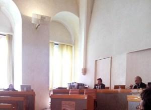 Congresso Internazionale di Americanistica. Perugia. 9 maggio 2012.