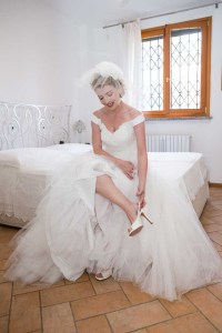 reportage di nozze