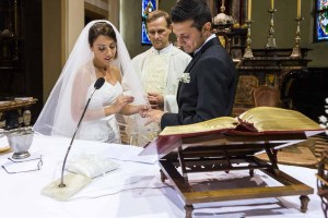 foto matrimoni famosi