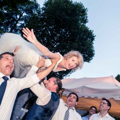 fotografi nozze