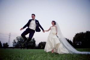 servizio fotografico sposi