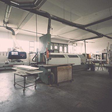 fotografo industriale milano