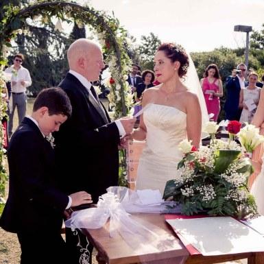 le promesse degli sposi