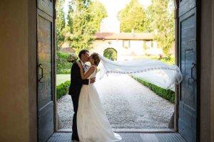 ritratto di matrimonio