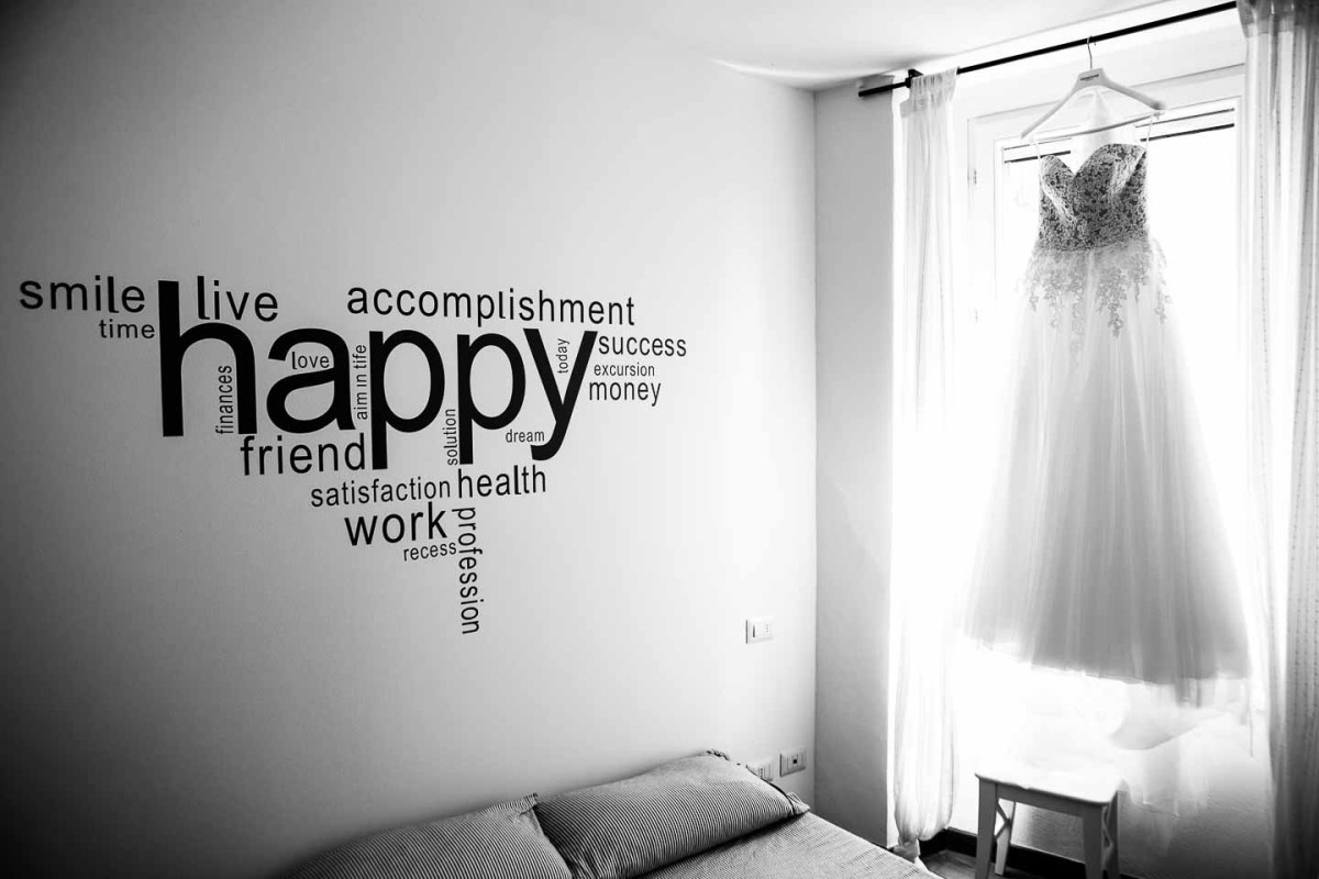 Fotografi Matrimonio Milano – Real Wedding – Elisa & Diego