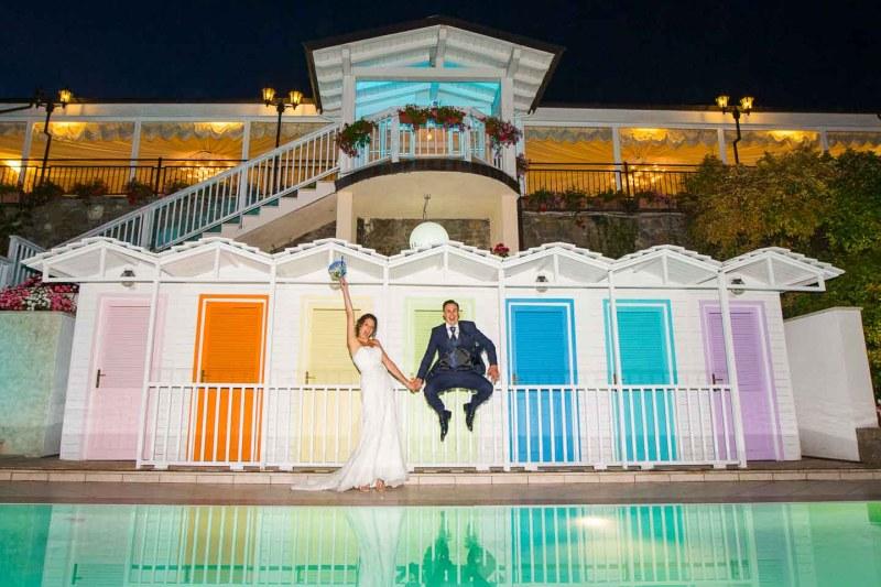Servizi Fotografici Matrimonio Milano – Real Wedding – Laura & Salvatore